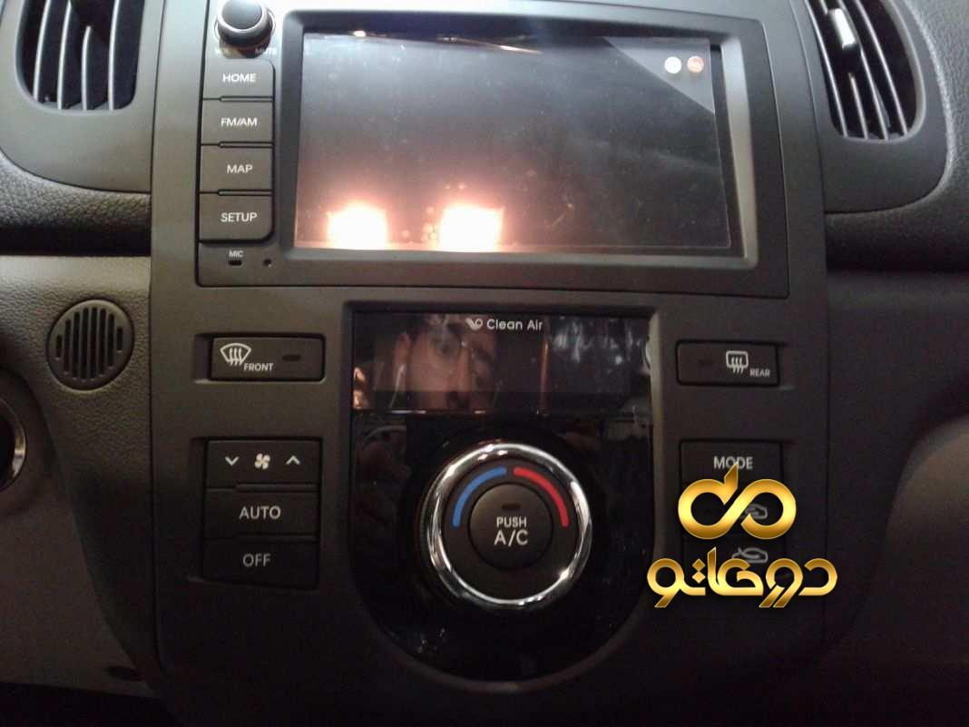 خرید خودرو  سراتو 2000 آپشنال (مونتاژ) در تهران