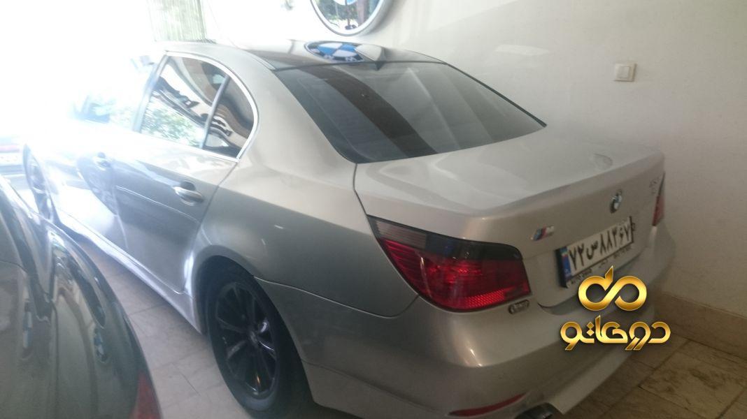 خرید خودرو  530i در اصفهان