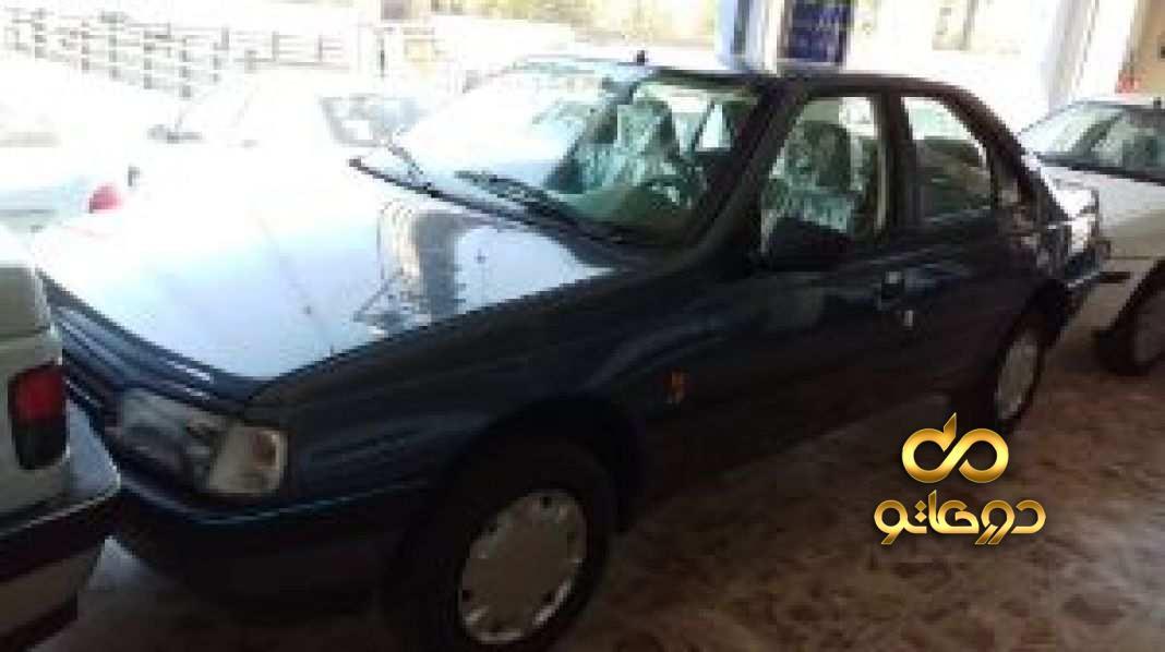 405   GLX بنزینی