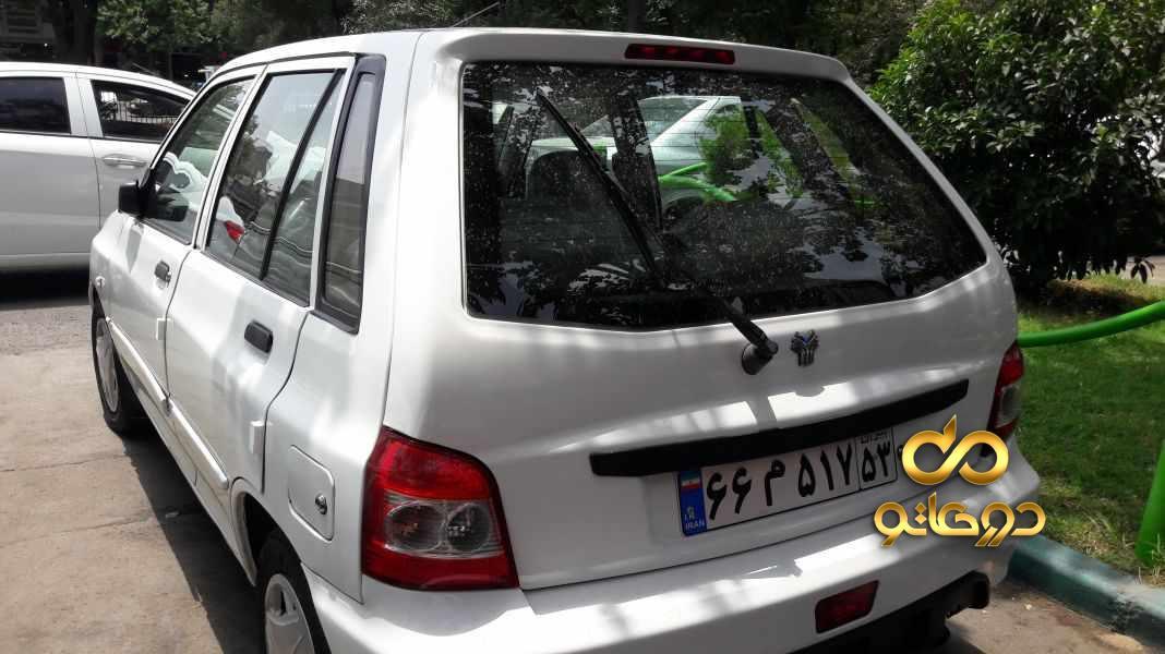 خرید خودرو  111SE در اصفهان