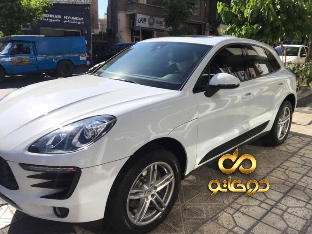 خرید خودرو  ماکان در تهران