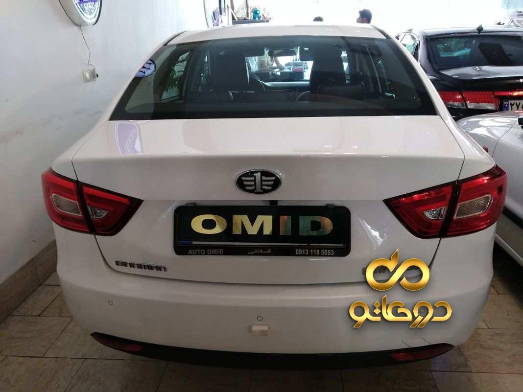 خرید خودرو  آسا B30 در اصفهان