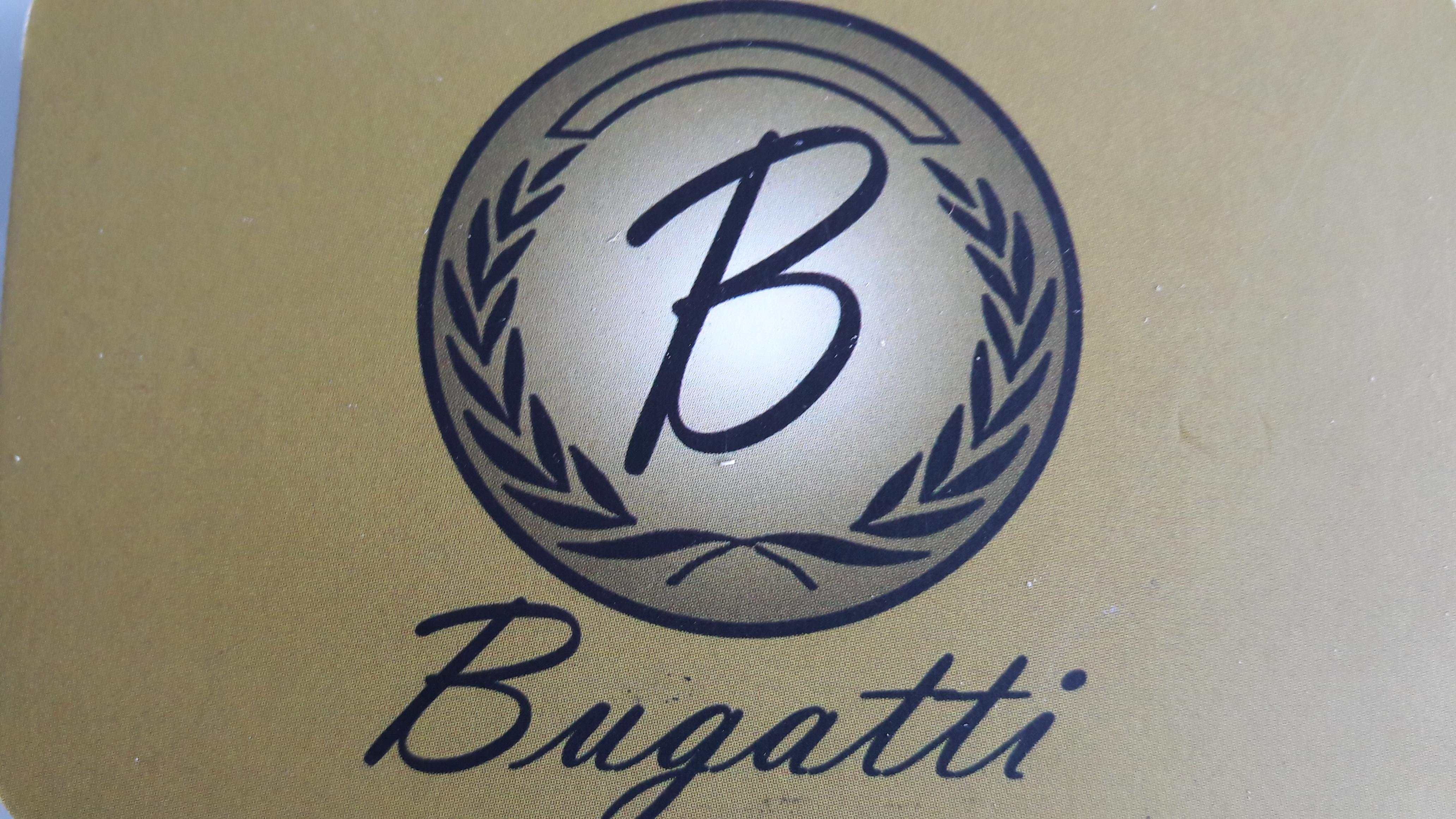 اتوگالری بوگاتی