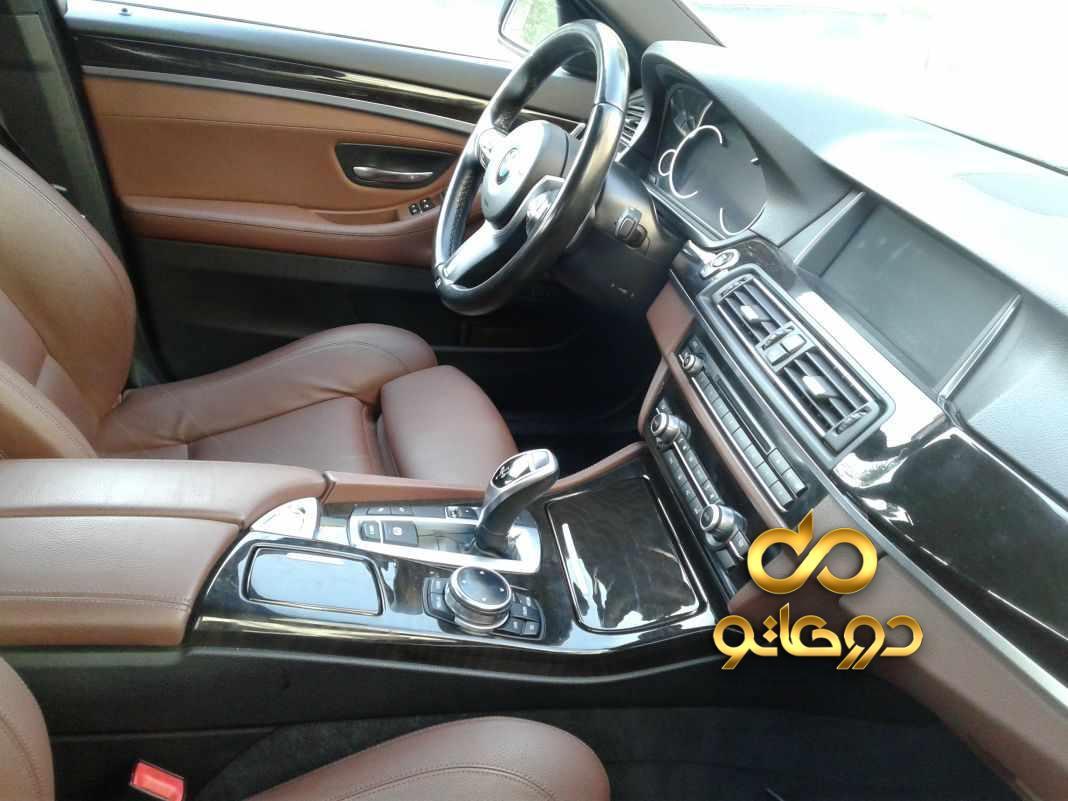 خرید خودرو  528i در تهران