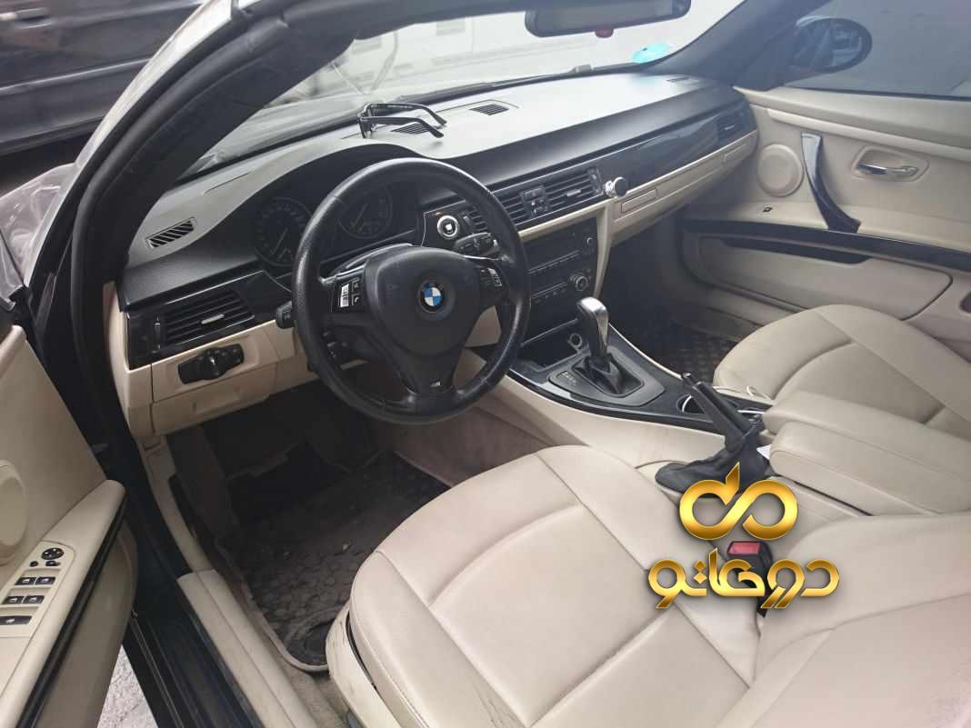 خرید خودرو  330i کروک در البرز