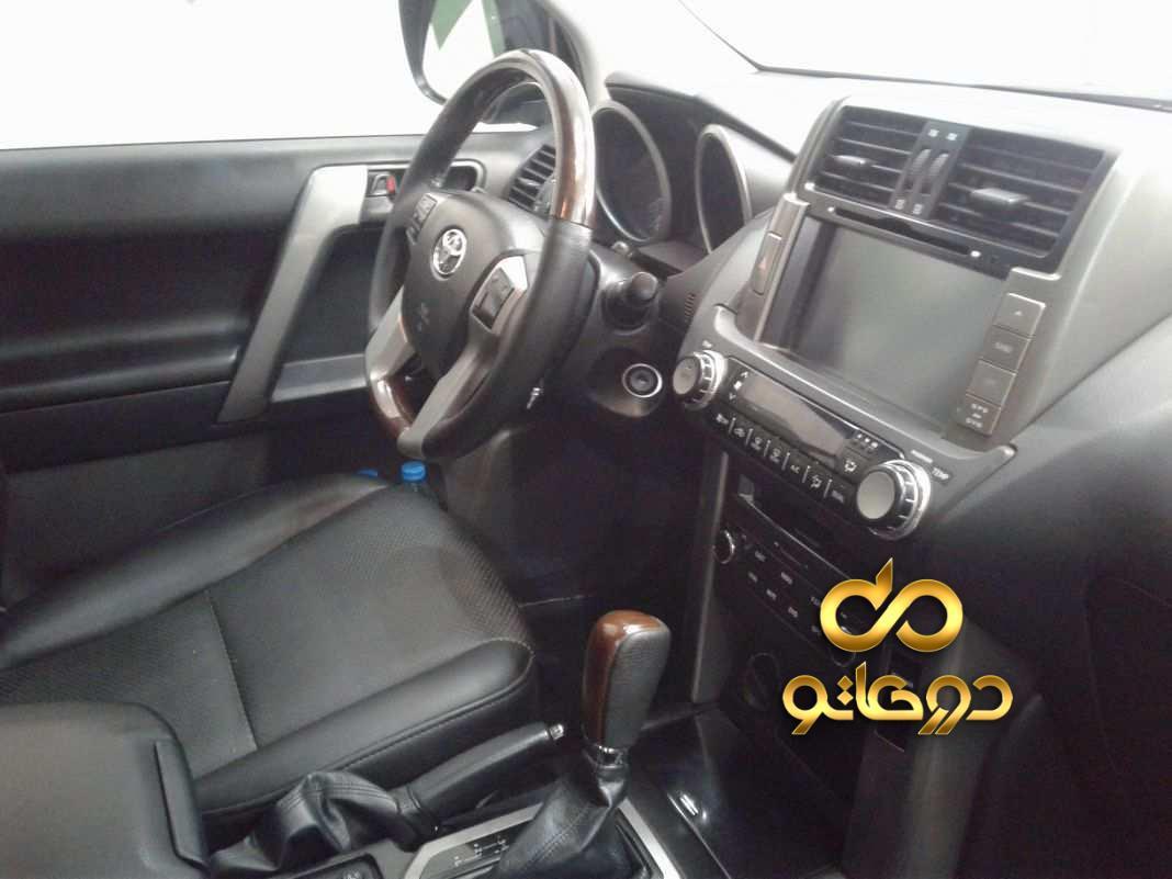 خرید خودرو  پرادو TXL دو در در تهران