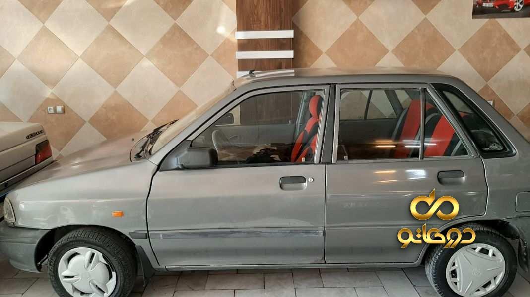 خرید خودرو  131SL در کرمان
