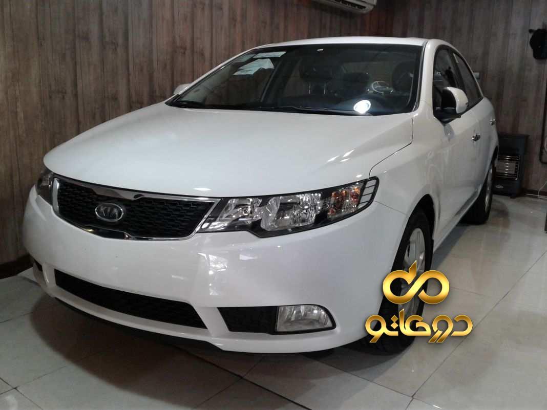 خرید خودرو کیا سراتو 2000 آپشنال (مونتاژ) در تهران