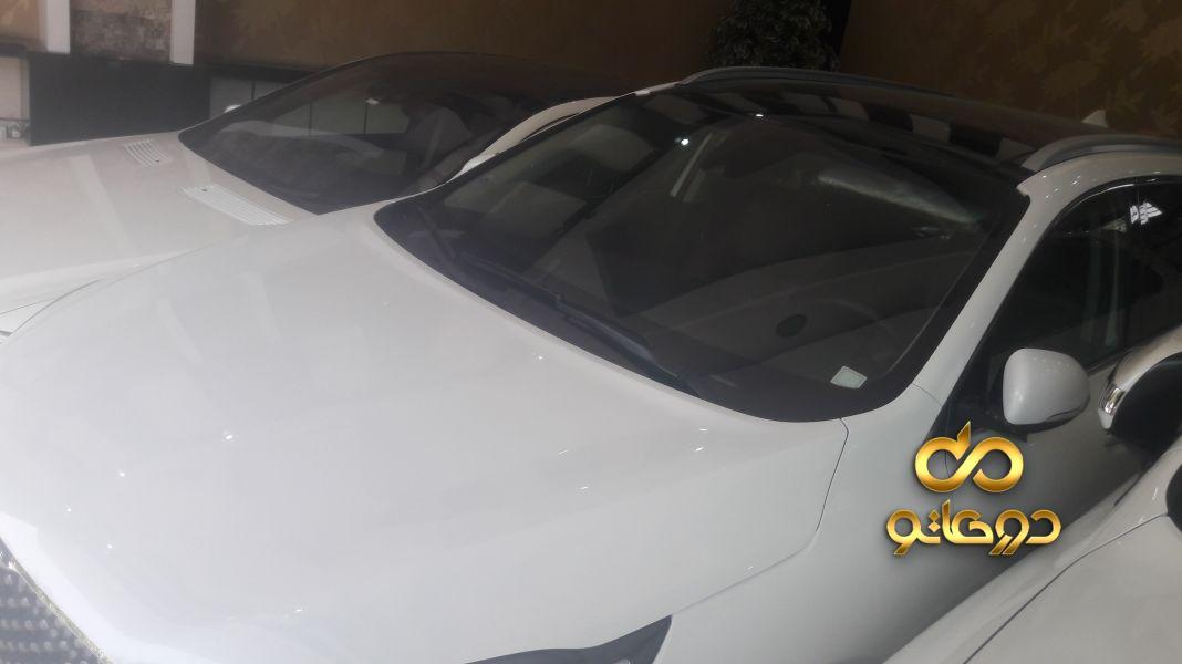خرید خودرو  سورنتو GT Line در اصفهان