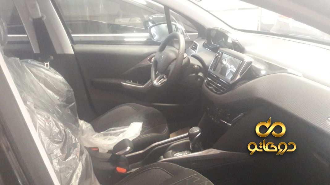 خرید خودرو   2008 در اصفهان