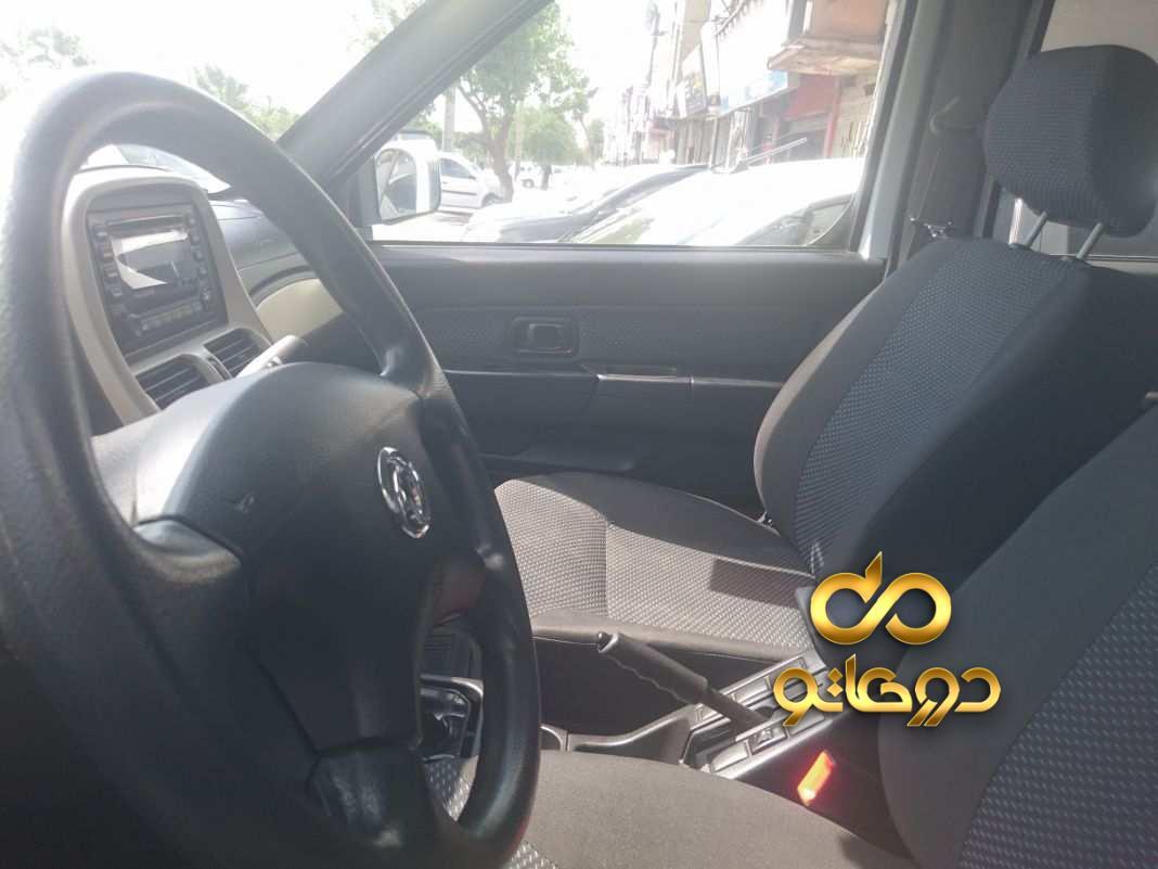 خرید خودرو  ریچ در البرز