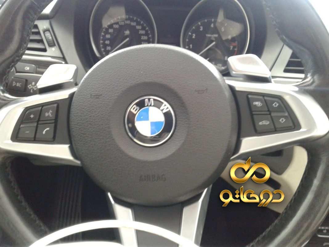خرید خودرو  Z4 35 در تهران