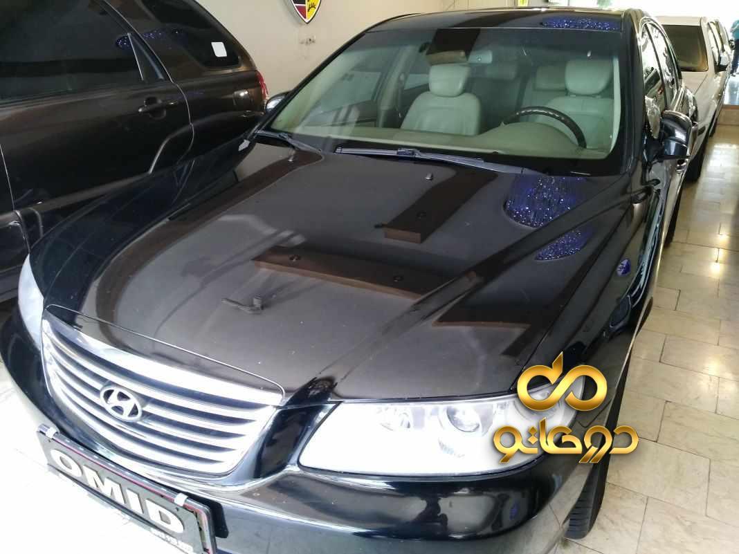 خرید خودرو  آزرا در اصفهان
