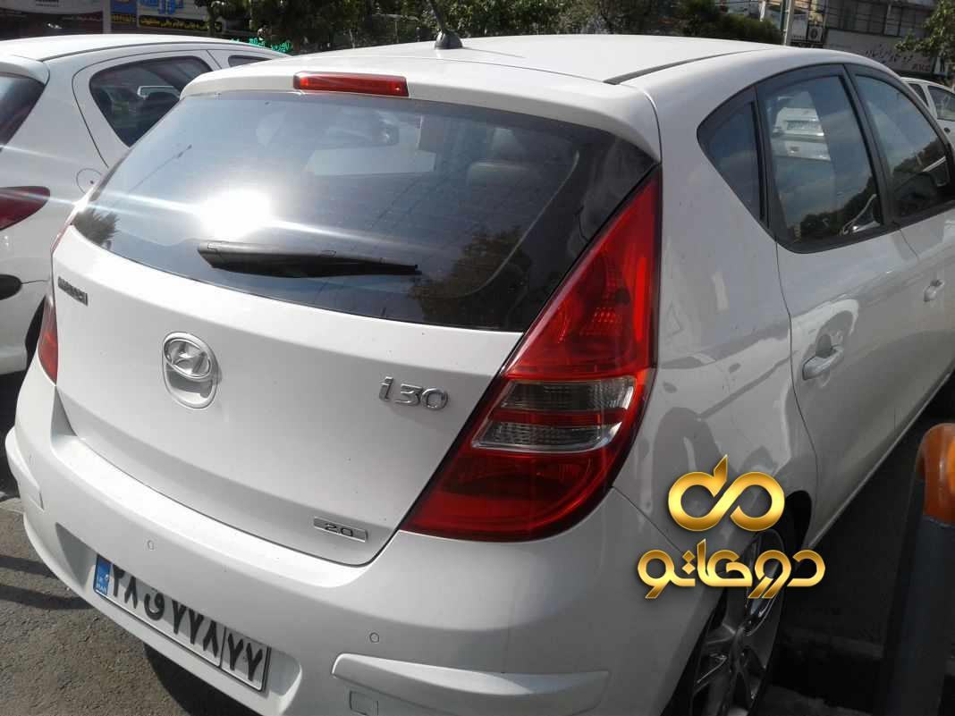 خرید خودرو  i20 مونتاژ در تهران