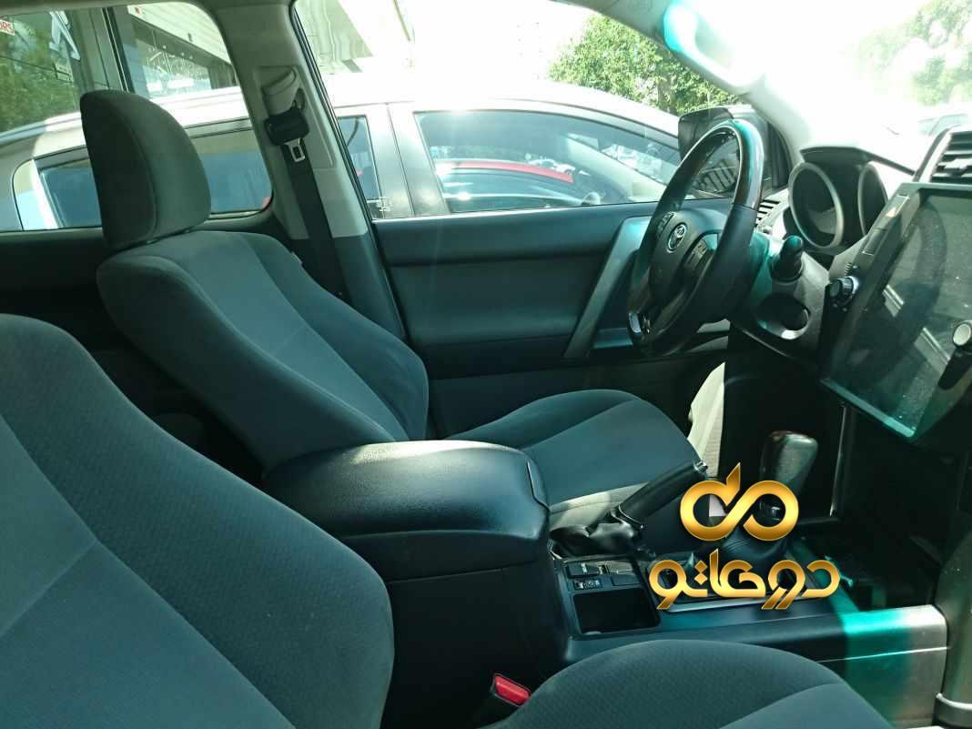 خرید خودرو  پرادو TXL دو در در البرز
