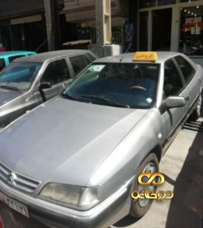 زانتیا X 2000