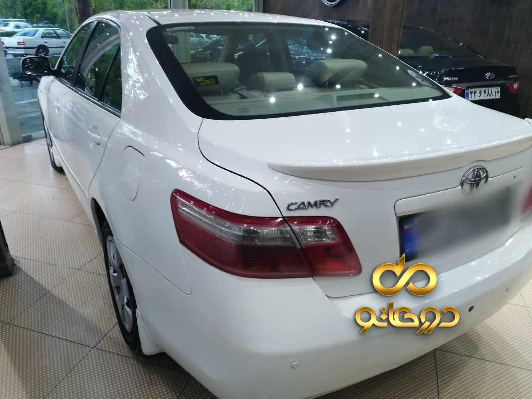 خرید خودرو  کمری GL در اصفهان