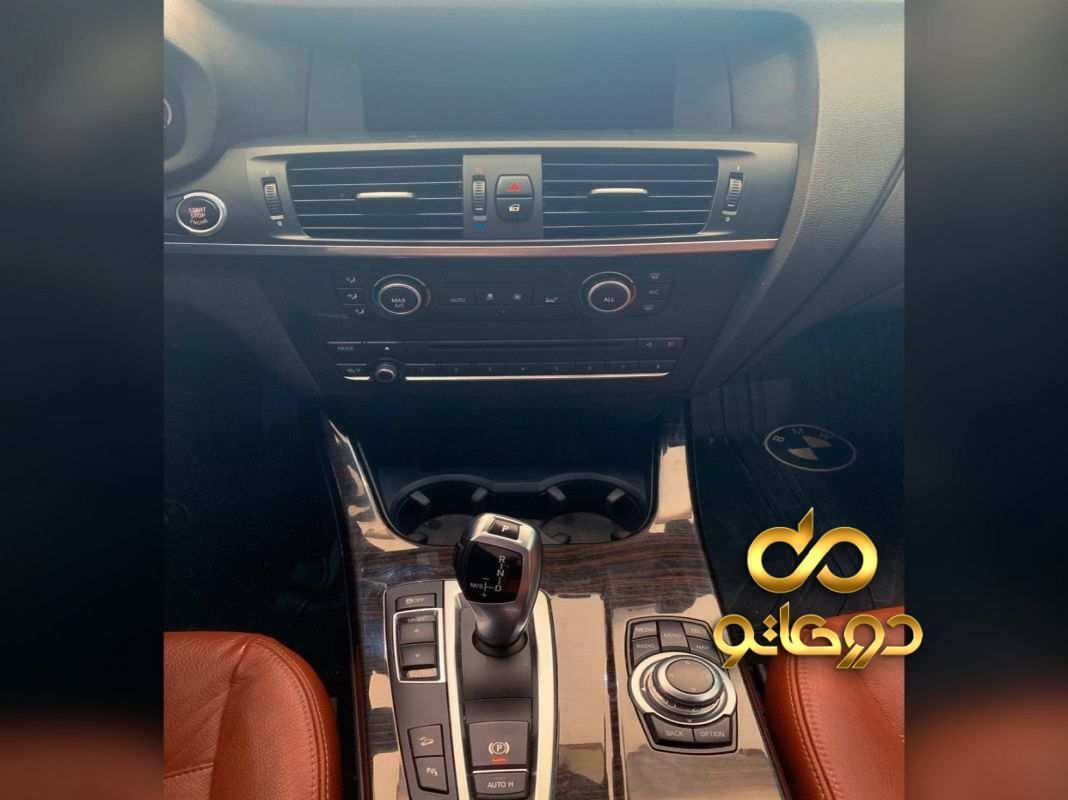 خرید خودرو  X3 28 در تهران