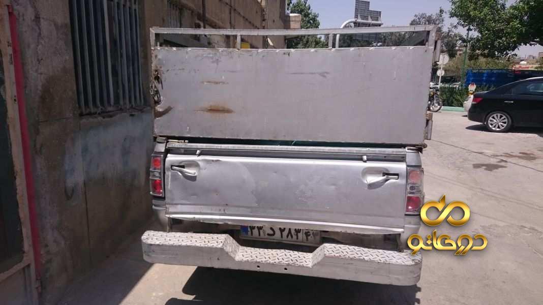 خرید خودرو  شوکا در اصفهان