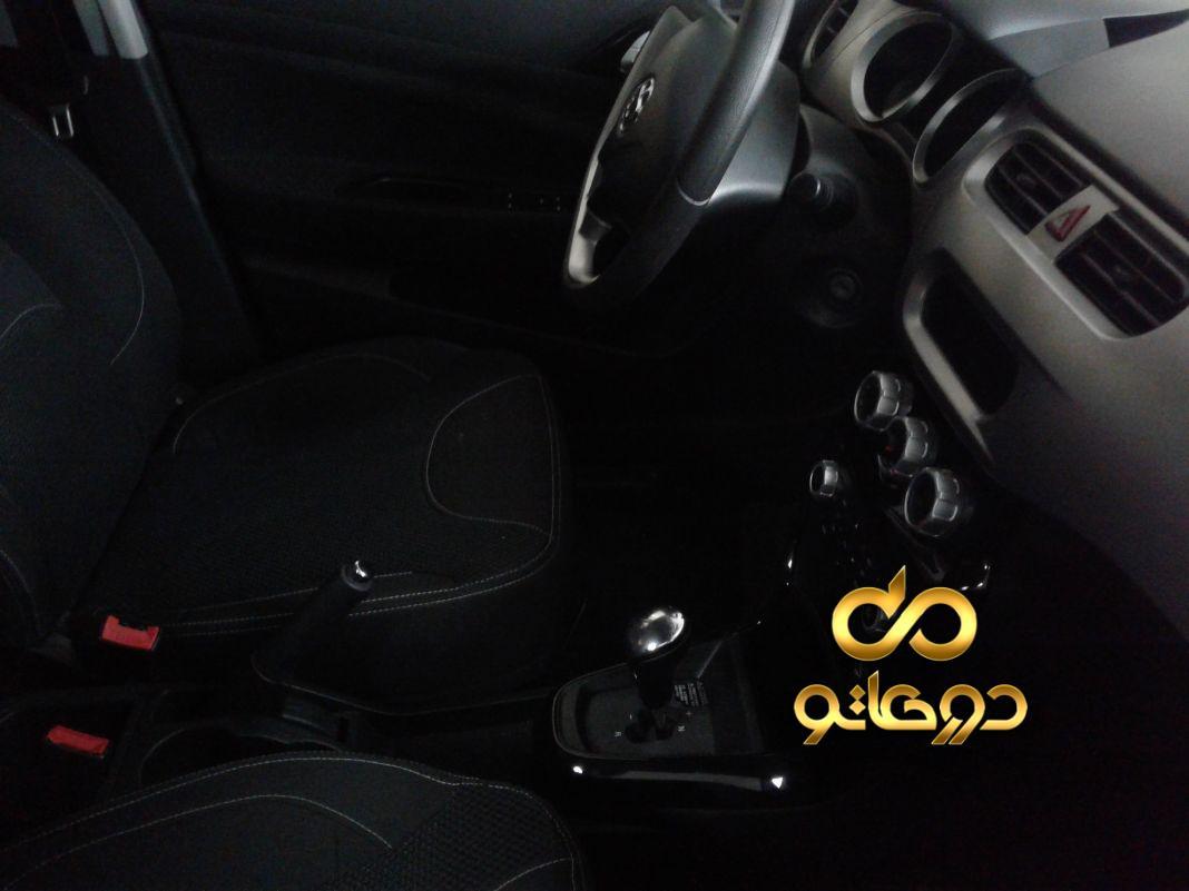 خرید خودرو  H230 اتوماتیک در تهران