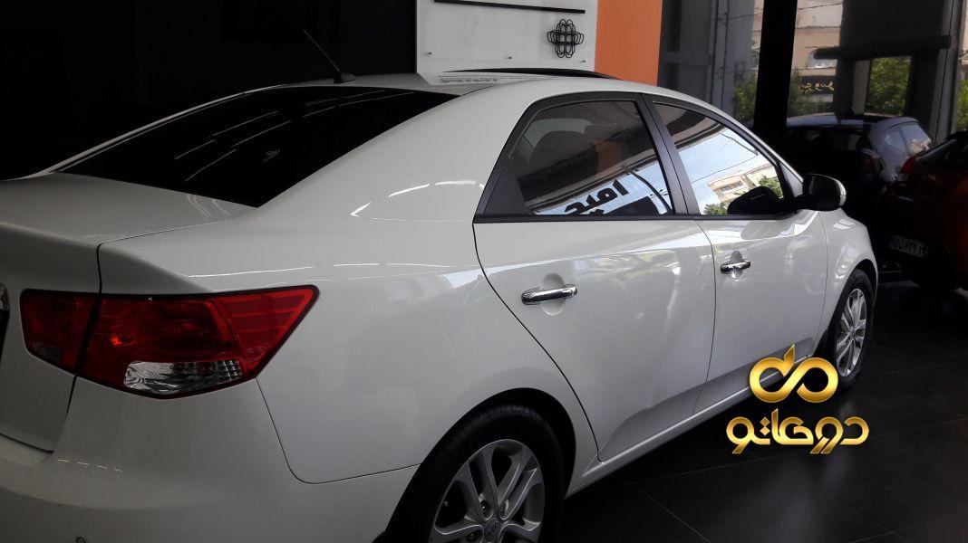 خرید خودرو  سراتو 2000 آپشنال (مونتاژ) در اصفهان