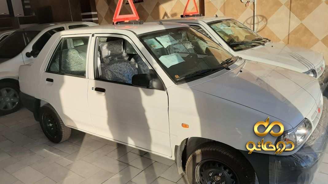 خرید خودرو  131SE در کرمان