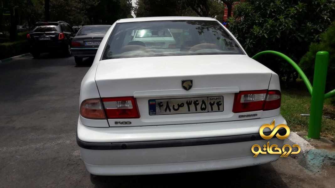 خرید خودرو  LX ساده در اصفهان