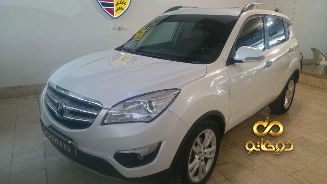 خرید خودرو  CS 35 در اصفهان
