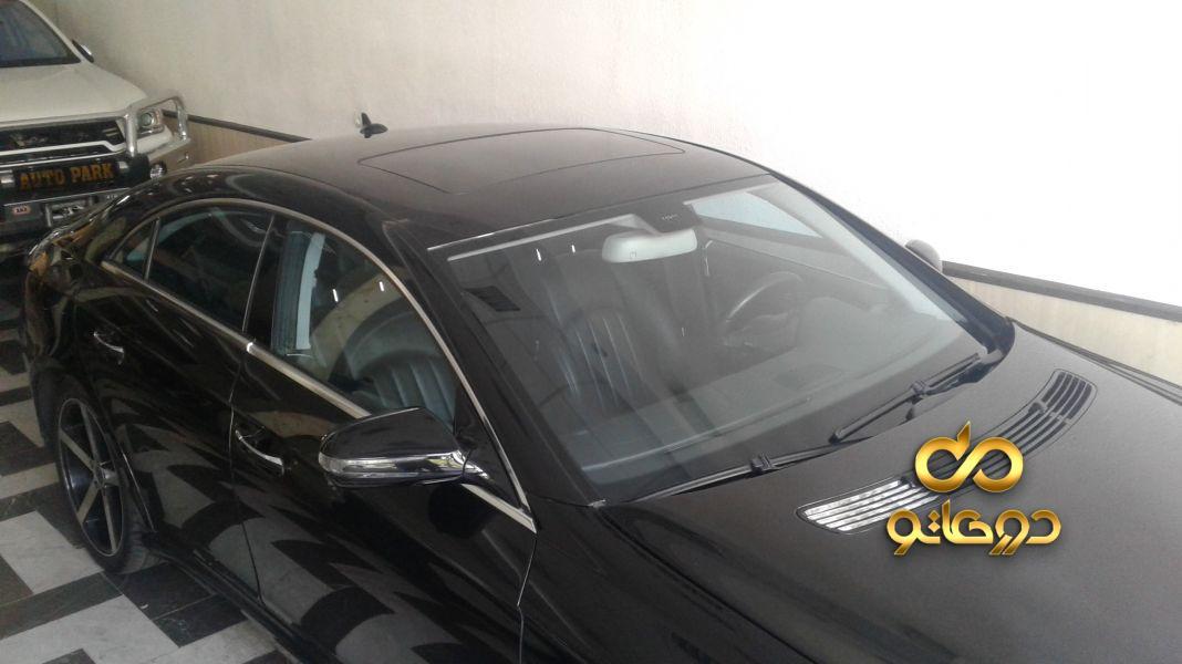 خرید خودرو  SLK250 در تهران