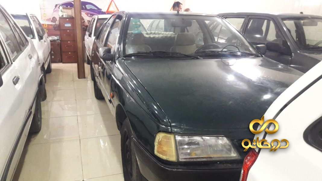 خرید خودرو پژو RDI در اصفهان