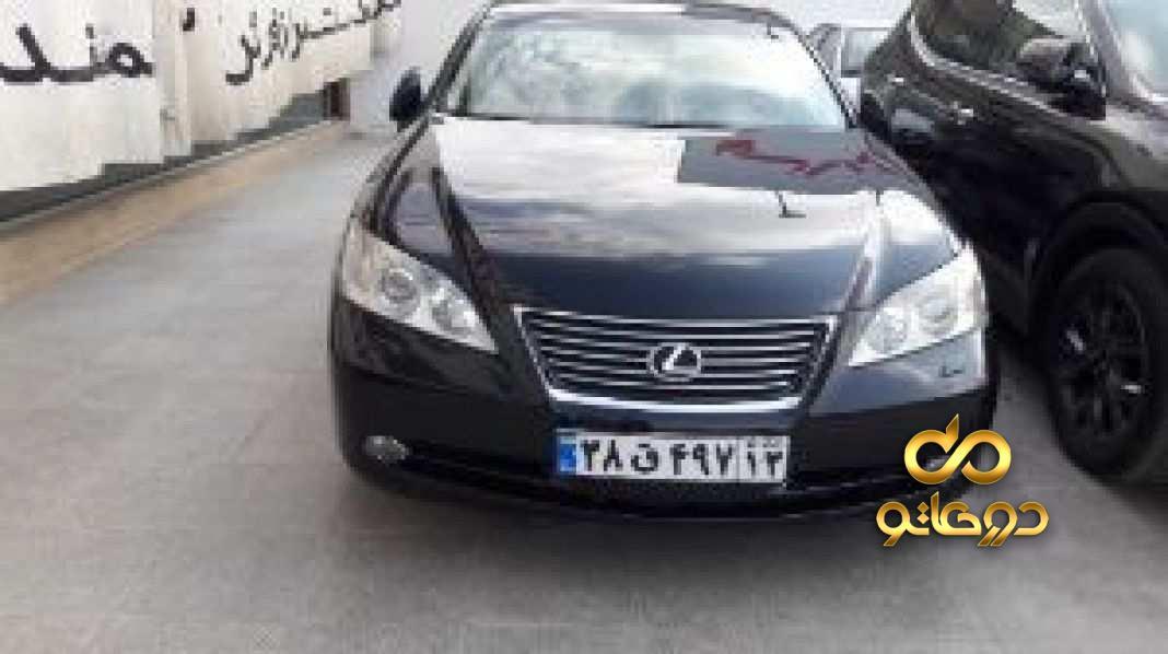 لکسوس  ES 350