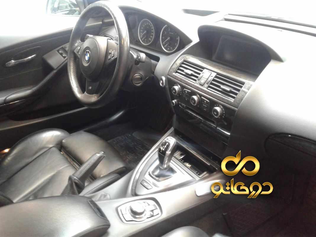 خرید خودرو  630i کوپه در تهران