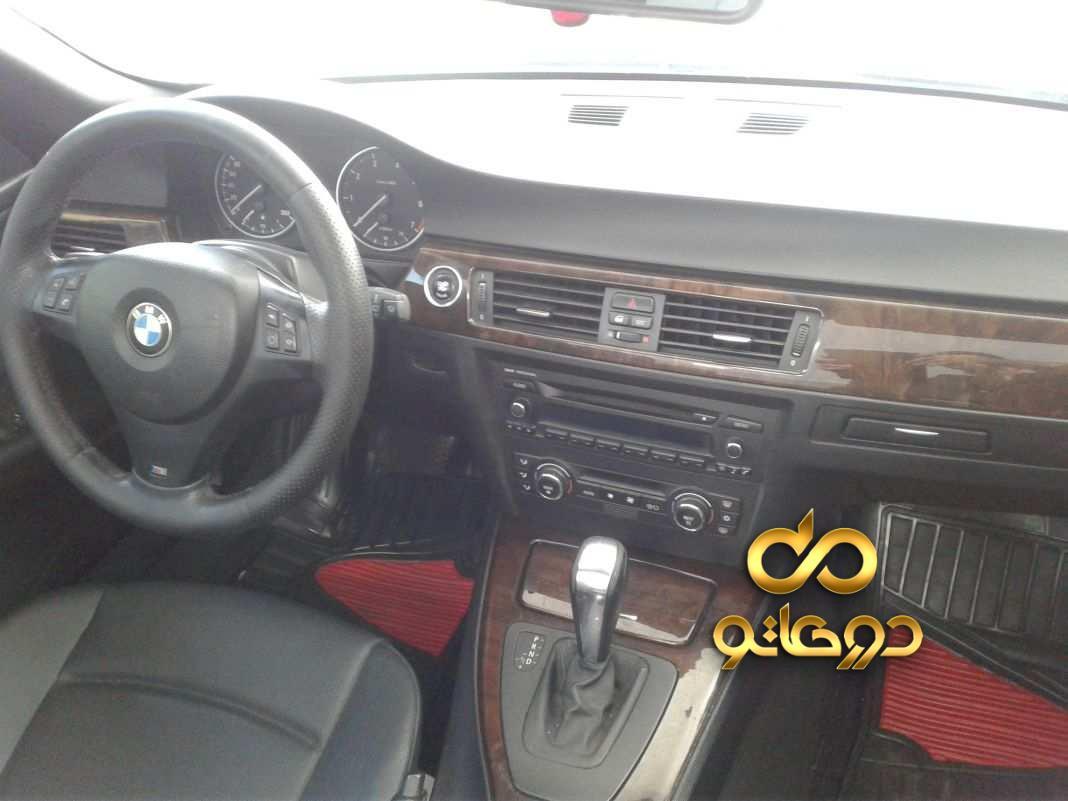 خرید خودرو  330i کروک در تهران