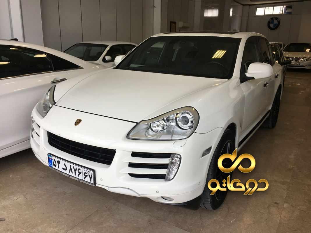 خرید خودرو  کاین در اصفهان