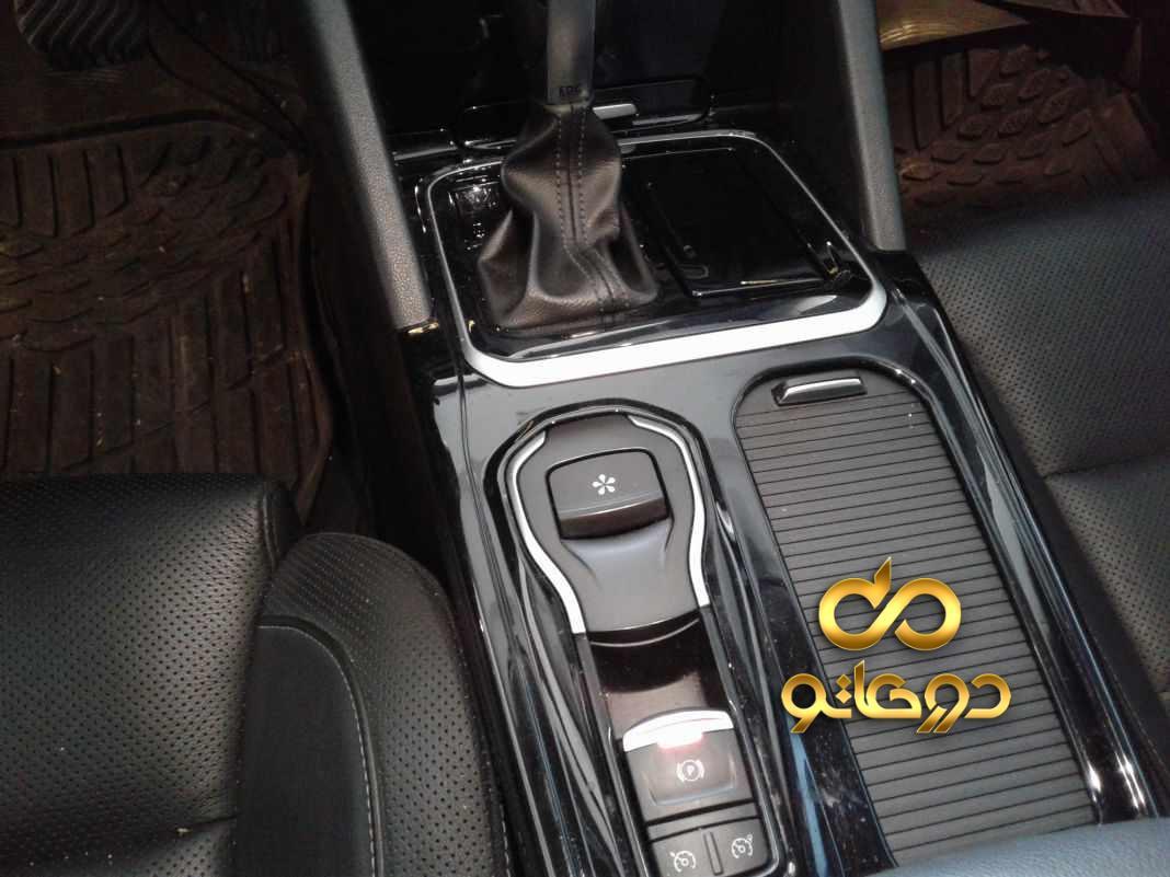 خرید خودرو  تلیسمان E2 در تهران